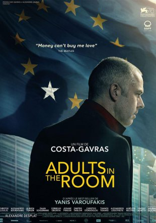 Adults in the Room (Comportarse como adultos) S.E