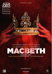 ÓPERA: MACBETH